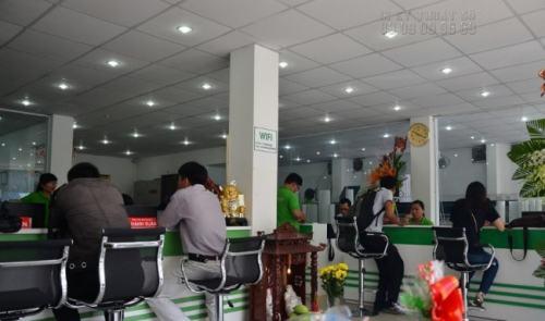 Hãy đến Công ty TNHH In Kỹ Thuật Số - Digital Printing Ltd tại 365 Lê Quang Định, Phường 5, Quận Bình Thạnh, Tp.HCM khi bạn nhu cầu cần tìm đơn vị in PP giá rẻ TP.HCM chất lượng cao.