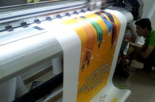 Công ty TNHH In Kỹ Thuật Số - Digital Printing Ltd sử dụng in ấn với hệ thống máy in hiện đại, công nghệ in Nhật nên sản phẩm in chất lượng nhưng giá thành lại rẻ.