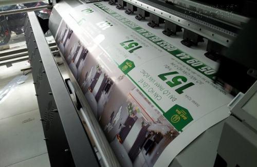Công ty TNHH In Kỹ Thuật Số - Digital Printing Ltd sở hữu hệ thống máy in PP hiện đại cùng chất liệu in có sẵn tại kho nên sản phẩm in PP luôn có giá cạnh tranh nhất.