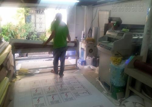Công ty TNHH In Kỹ Thuật Số - Digital Printing Ltd sở hữu hệ thống máy in PP hiện đại, chất liệu in có sẵn tại kho cùng nhân viên gia công in chuyên nghiệp được in ấn trực tiếp nên sản phẩm in PP luôn đạt chất lượng với giá thành cạnh tranh nhất.
