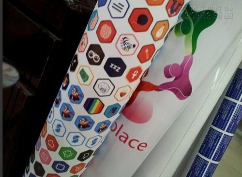Với hơn 15 năm cùng sự hình thành và phát triển của ngành in chúng tôi hiểu rõ điều gì là quan trọng và cần thiết nhất cho sản phẩm cũng như nhu cầu của quý khách. Chúng tôi có hệ thống máy móc hiện đại nhất đảm bảo đơn hàng in decal sticker nhanh, in số lượng lớn.