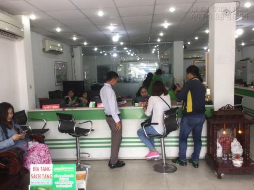 Đến ngay văn phòng Công ty TNHH In Kỹ Thuật Số tại 365 Lê Quang Định, Phường 5, Quận Bình Thạnh, Tp.HCM để trực tiếp được tư vấn, hướng dẫn và đặt in thẻ nhựa lấy ngay HCM nhanh chóng nhất