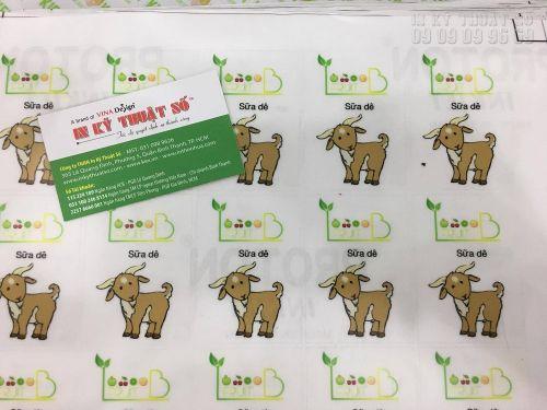 In tem decal sữa cán màng bế chuẩn đẹp tại công ty In Kỹ Thuật Số, 1164, Uyên Vũ, InKyThuatso.com, 09/08/2017 17:24:01