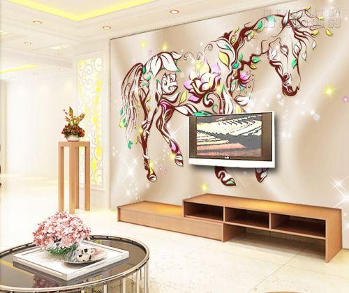 In tranh dán ngựa, 1197, Huyen Nguyen, InKyThuatso.com, 27/11/2017 18:25:03