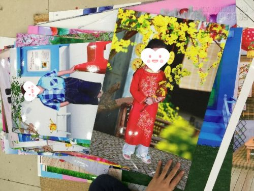 In ảnh cho bé - In ảnh giá rẻ TPHCM, 1241, Huyen Nguyen, InKyThuatso.com, 30/01/2018 10:12:21