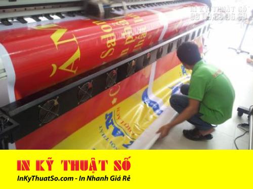 In nhanh kỹ thuật số - in nhanh kỹ thuật số Lê Quang Định - in nhanh giá rẻ, Trang 1