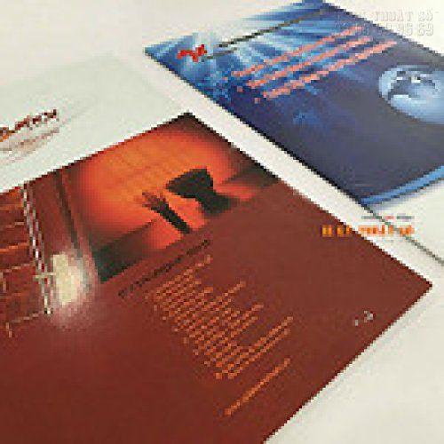 In Catalogue giá rẻ HCM. In nhanh số lượng ít & nhiều. Thiết kế Catalogue đẹp