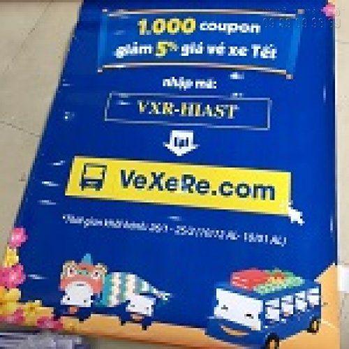 In banner, in banner giá rẻ, in banner kpop, in banner quảng cáo, giá in banner, Trang 1