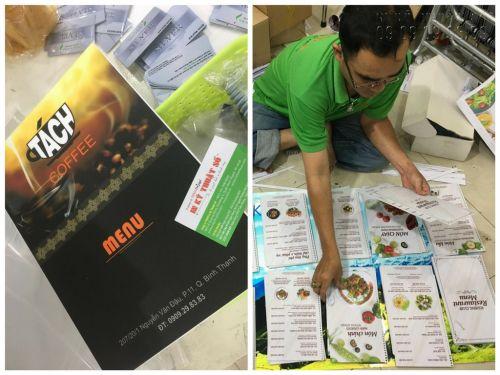 In menu quán cafe - giá in menu quán cafe, 1254, Huyen Nguyen, InKyThuatso.com, 03/03/2018 09:42:37