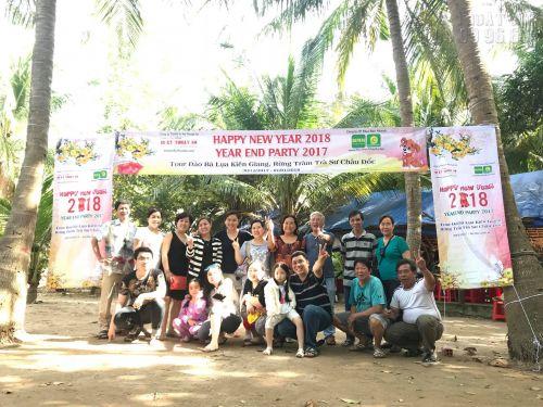 Year End Party & Happy New Year 2018 nhân viên Công ty In Kỹ Thuật Số, 1268, Huyen Nguyen, InKyThuatso.com, 20/03/2018 18:08:15
