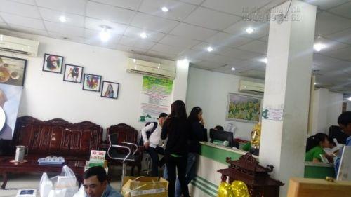 Đến ngay 365 Lê Quang Định, phường 5, Bình Thạnh, HCM đặt in menu nhựa giá rẻ tại TPHCM