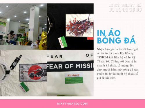 In áo đá banh giá rẻ - in áo đá banh lấy liền tại TPHCM, 1293, Huyen Nguyen, InKyThuatso.com, 01/06/2019 14:01:01