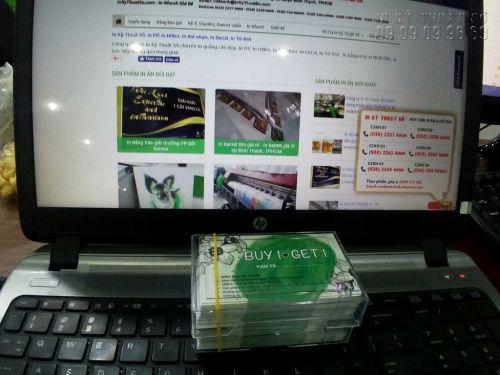 In name card giá rẻ quận Bình Thạnh, 1299, Huyen Nguyen, InKyThuatso.com, 06/08/2018 15:35:04
