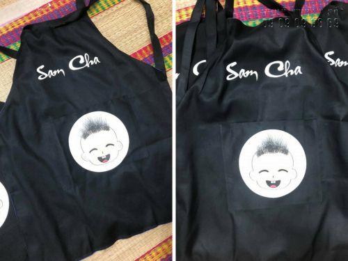 In tạp dề giá rẻ tại TPHCM - Nhận in logo lên tạp dề, in chữ lên tạp dề, 1313, Huyen Nguyen, InKyThuatso.com, 23/07/2018 17:26:41