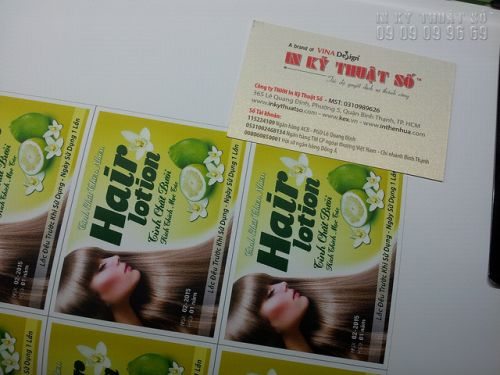 In tem nhãn mỹ phẩm, tem nhãn nước tẩy trang, 1318, Huyen Nguyen, InKyThuatso.com, 06/08/2018 16:28:54