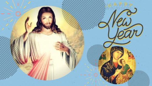 In lịch Công Giáo - mẫu lịch để bàn Công giáo TPHCM