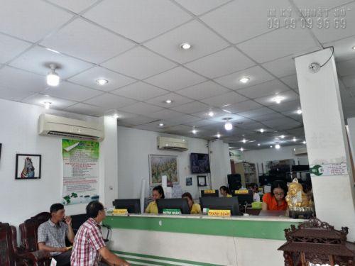 In name card giá rẻ quận Bình Thạnh 1