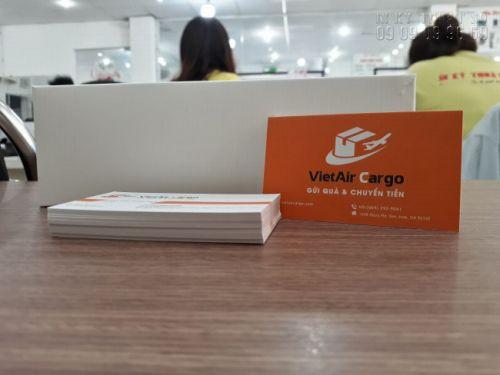 In name card giá rẻ quận Bình Thạnh 2