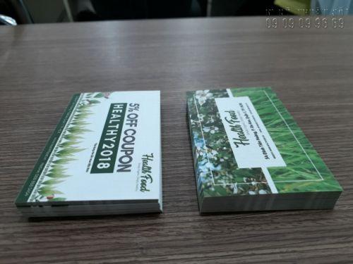 In name card giá rẻ quận Bình Thạnh 4
