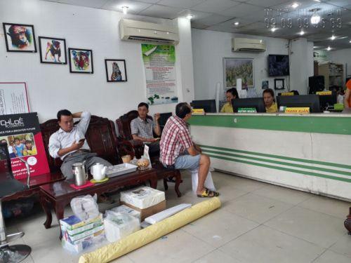 In name card Gò Vấp - In nhanh Lê Quang Định 5