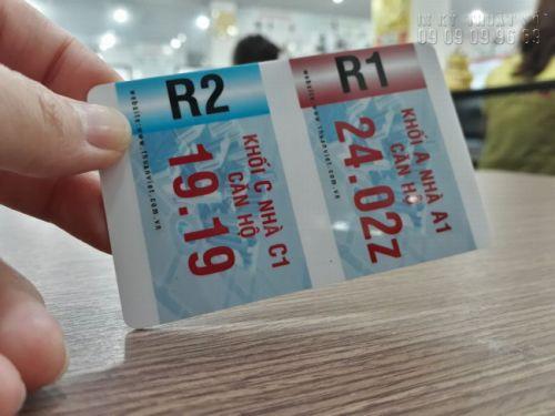Cơ sở in thẻ nhựa số lượng ít TPHCM 4