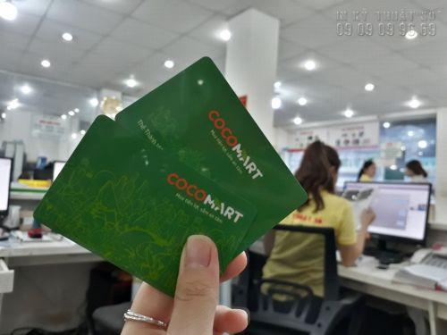 Cơ sở in thẻ nhựa số lượng ít TPHCM, 1351, Thanh Thúy, InKyThuatso.com, 29/09/2018 11:36:05