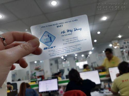 In thẻ nhựa Bình Thạnh giá rẻ 5