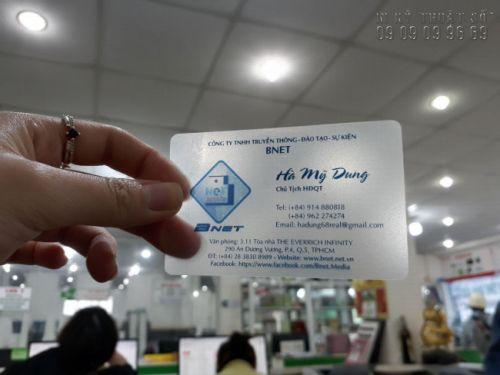 In thẻ nhựa nhân viên TPHCM 3