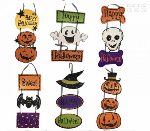 In PP cán format TPHCM làm mô hình con ma Halloween 1