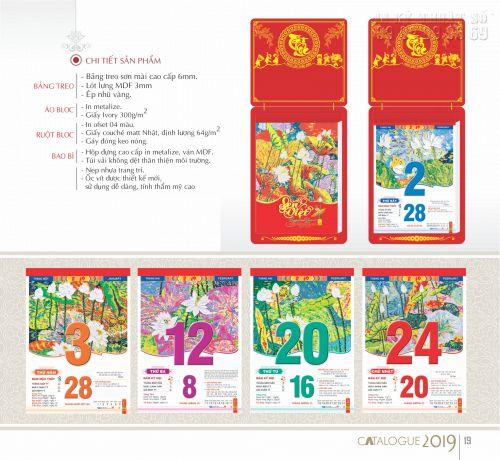 Thiết kế lịch treo tường theo chủ đề cho công ty, doanh nghiệp, cơ quan, đoàn hội TPHCM, 1373, Thanh Thúy, InKyThuatso.com, 10/01/2020 12:30:04