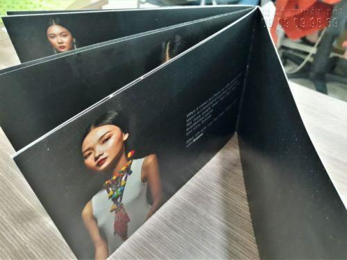 Thiết kế in ấn catalogue - Báo giá chi phí dàn trang in catalogue 5