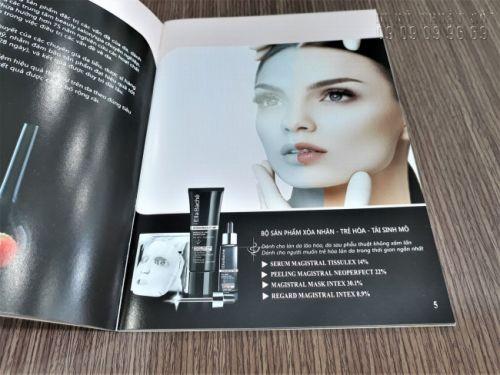 Thiết kế catalogue TPHCM 1