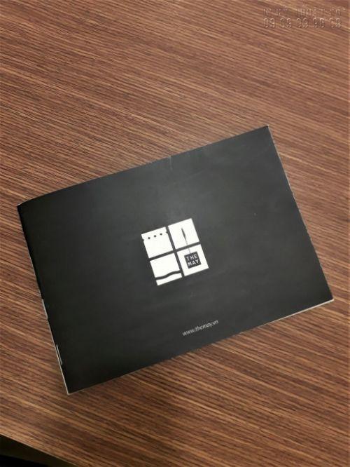 thiết kế catalogue TPHCM 3