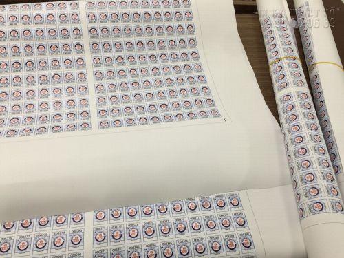 Mẫu tem bảo hành đẹp phổ biến