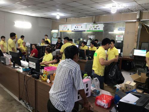 Công ty In Kỹ Thuật Số tuyển dụng Nhân viên Tiếp nhận đơn hàng, 1445, Huyen Nguyen, InKyThuatso.com, 25/08/2019 14:23:01