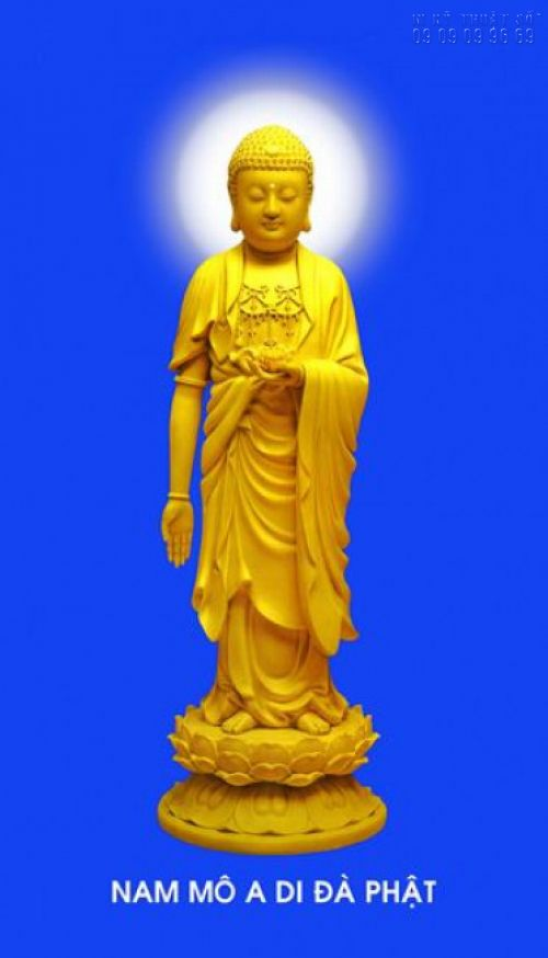 Nam Mô A Di Đà Phật