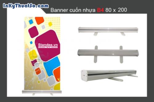Banner cuốn nhựa B4, 143, Nguyễn Liên, InKyThuatso.com, 07/12/2012 08:16:39