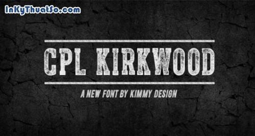 Các font chữ đẹp dành cho thiết kế, 285, Canhle, InKyThuatso.com, 27/08/2014 17:38:49