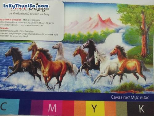Chất liệu canvas cho in tranh treo tường khổ lớn trang trí văn phòng làm việc, 597, Huyen Nguyen, InKyThuatso.com, 01/09/2016 17:16:36