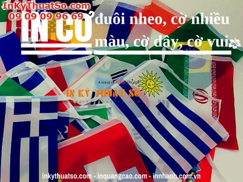 Cờ đuôi nheo, cờ nhiều màu, cờ dây, cờ vui, 707, Huyen Nguyen, InKyThuatso.com, 23/07/2018 15:22:13