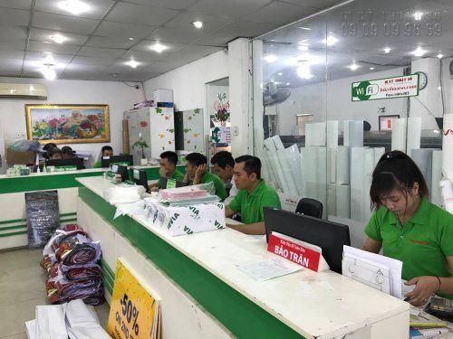 Công ty In Kỹ Thuật Số tuyển dụng Kế toán Kho, 1172, Huyen Nguyen, InKyThuatso.com, 20/02/2019 09:52:45