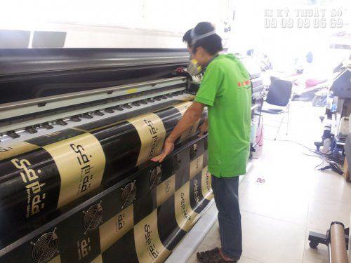 Công ty In Kỹ Thuật Số tuyển dụng Nhân viên Vận hành máy in Hiflex, 1176, Huyen Nguyen, InKyThuatso.com, 20/02/2019 09:51:59