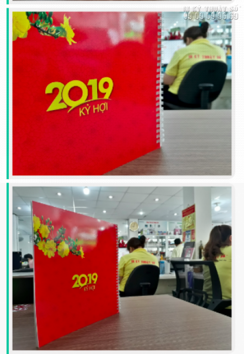 Công ty in lịch Tết 2019 giá rẻ tại Bình Thạnh, 1385, Thanh Thúy, InKyThuatso.com, 08/11/2018 11:55:03