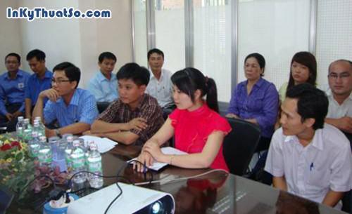 Để tự tổ chức một event nhỏ trong nội bộ, 364, Nguyên Đào, InKyThuatso.com, 09/05/2013 14:53:58