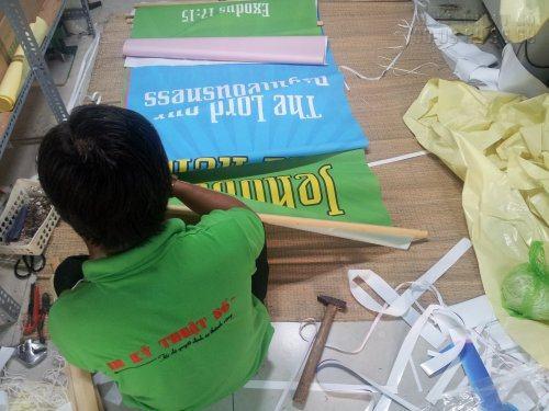 Dịch vụ in vải silk giá rẻ tại Tp.HCM, 749, Hữu Lợi, InKyThuatso.com, 19/06/2015 14:52:36