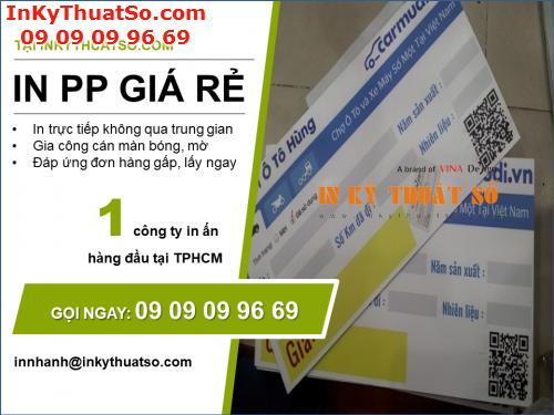 Dịch vụ in PP bồi format giá rẻ tại thành phố Hồ Chí Minh, 712, Minh Tâm, InKyThuatso.com, 07/01/2015 16:57:47