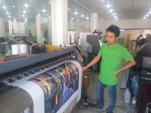 In canvas đẹp, chất lượng - trung tâm in ấn kỹ thuật số, in tranh giá rẻ tại HCM, 756, Minh Tâm, InKyThuatso.com, 19/06/2015 14:41:07