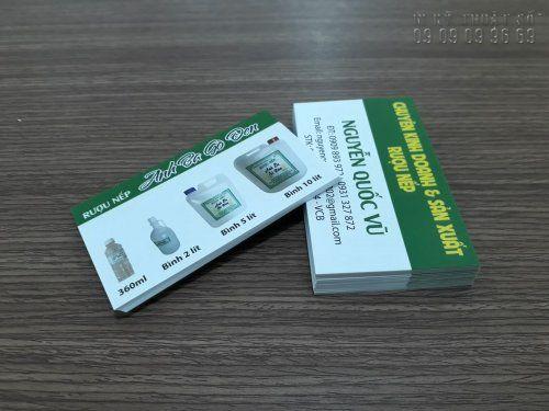 In name card giá rẻ quận Bình Thạnh, 1347, Thanh Thúy, InKyThuatso.com, 29/09/2018 11:37:28