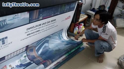 In backlit film giới thiệu dự án nhà đất, 538, Huyen Nguyen, InKyThuatso.com, 19/08/2014 16:07:00