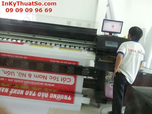 In bạt khổ lớn cho quảng cáo ngoài trời tại quận 3, 621, Huyen Nguyen, InKyThuatso.com, 31/03/2018 09:19:15